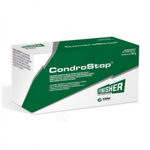 Finisher Condrostop 30 sobres