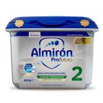 Almirón Profutura 2 Leche de continuación en polvo desde los 6 meses 800g