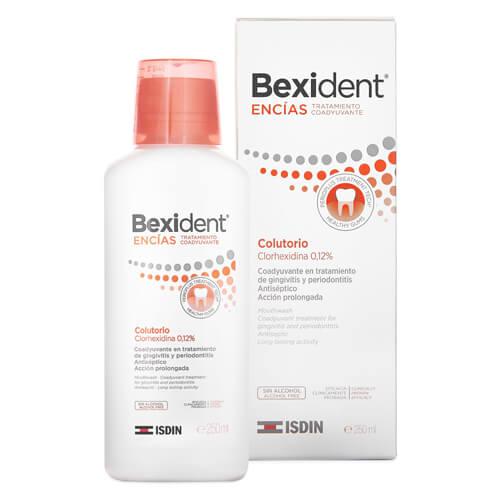 Bexident Encias Tratamiento Colutorio 250 ml