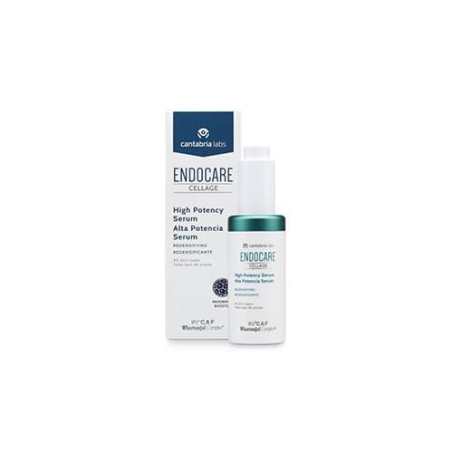 Endocare Cellage Alta Potencia Serum