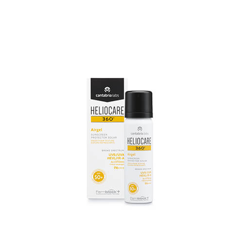 Heliocare 360º Airgel SPF 50+