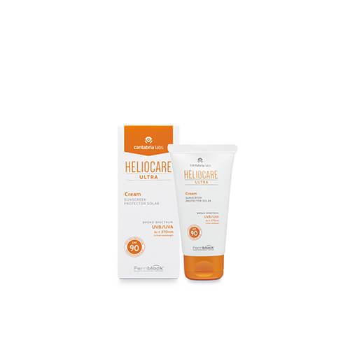 Heliocare Ultra Crema SPF 90