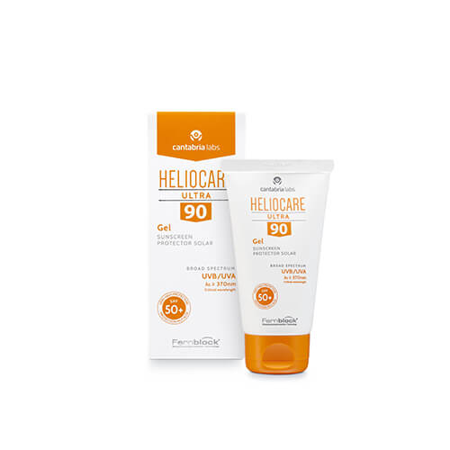 Heliocare Ultra GelSPF 90