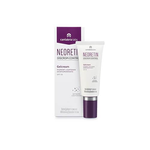 NeoRetinDiscrom Control GelCream SPF 50