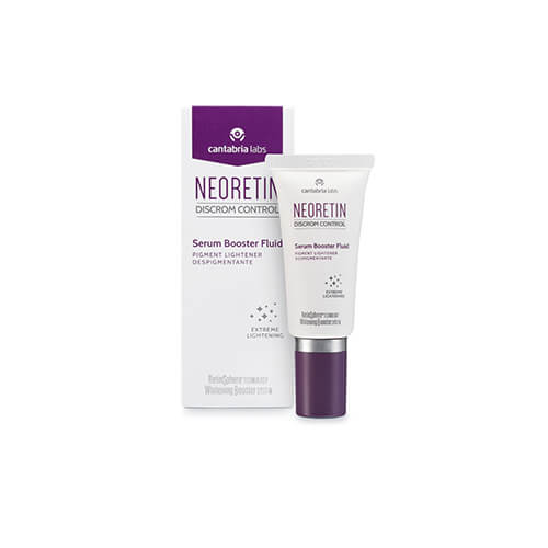 NeoRetinDiscrom Control Serum Booster Fluid