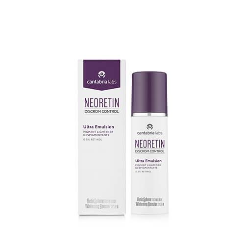 NeoRetin Discrom Control Ultra Emulsion Despigmentante