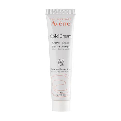 Eau Thermale Avène Crema Hidratante Cold Cream 40 ml