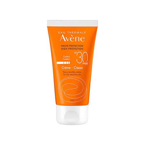 Eau Thermale Avène Crema Solar Spf 30  50 ml