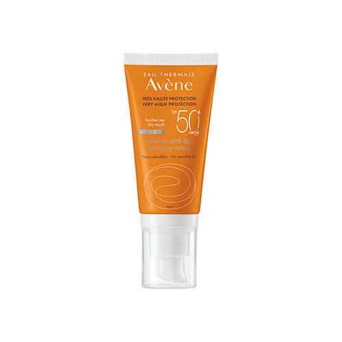 Eau Thermale Avène Crema Spf 50+ Antiedad 50 ml