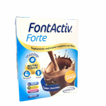 Fontactiv Forte 14 Sobres Chocolate