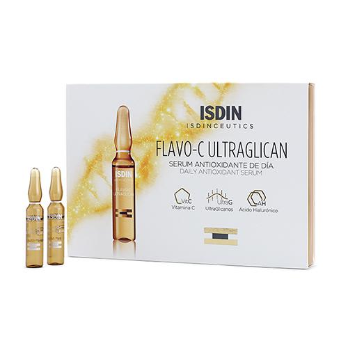 Isdinceutics Flavo C Ultraglican 30 Amp