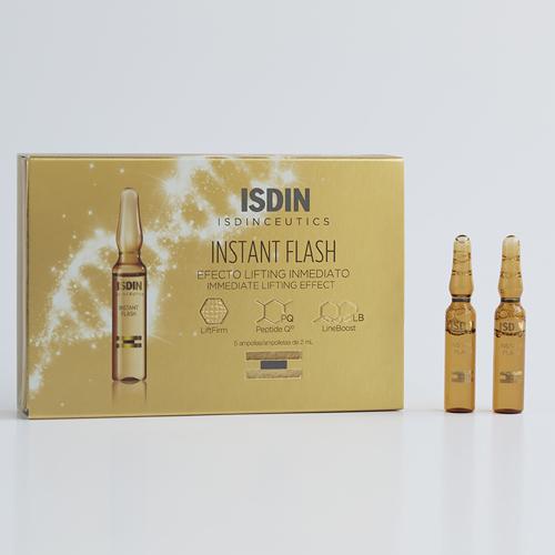 Isdinceutics Intsant Flash 5Amp