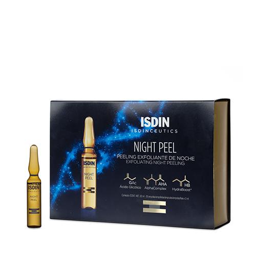 Isdinceutics Night Peel 30U 2ml