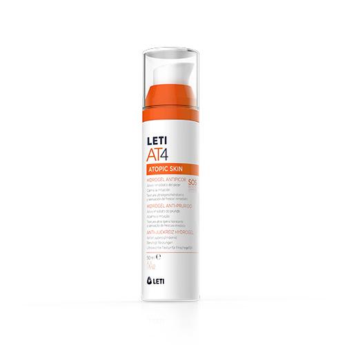 Letiat4 Hidrogel Antipicor