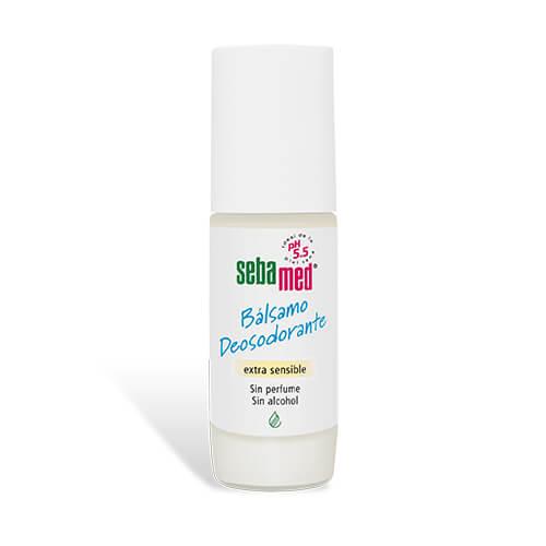 Sebamed Desodorante Extra Sensible Roll-On