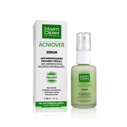 MartiDerm Acniover Serum 30 ml