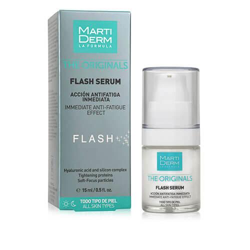 MartiDerm The Originals Flash Serum 15 ml