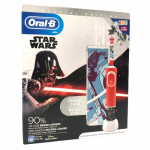 Cepillo Dental Oral B Kids Star Wars