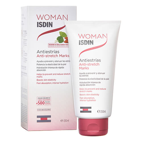 Woman Isdin Antiestrías 150ml