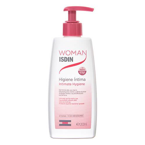 Woman Isdin Higiene Intima 200ml