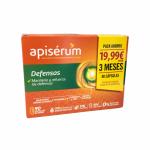 Apiserum Defensas Pack Ahorro 90 Capsulas