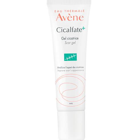 Eau Thermale Avène Cicalfate+ Gel de Cicatrices 40 ml