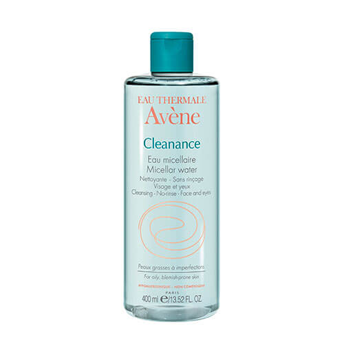 Eau Thermale Avène Cleanance Agua Micelar 400 ml
