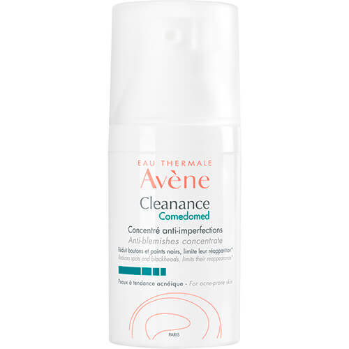 Eau Thermale Avène Cleanance Comedomed Anti-Imperfecciones  30 ml