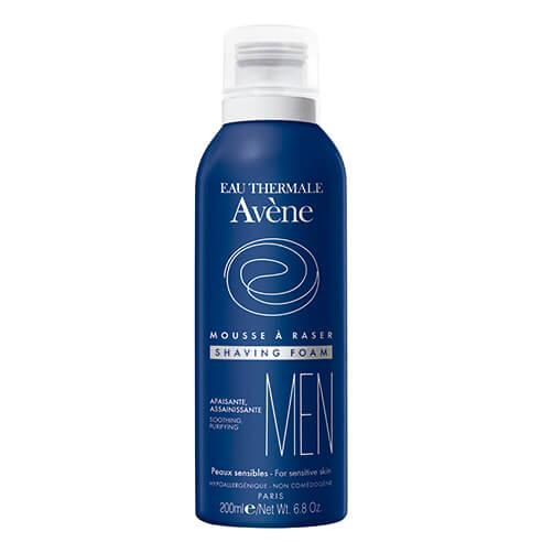 Eau Thermale Avène Men Espuma de Afeitar 200 ml