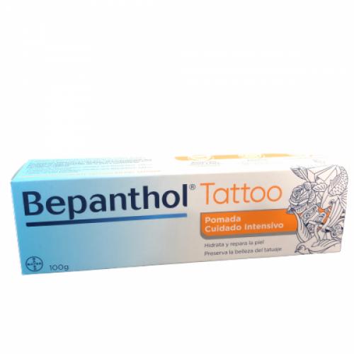 Bepanthol Tattoo Pomada 100g