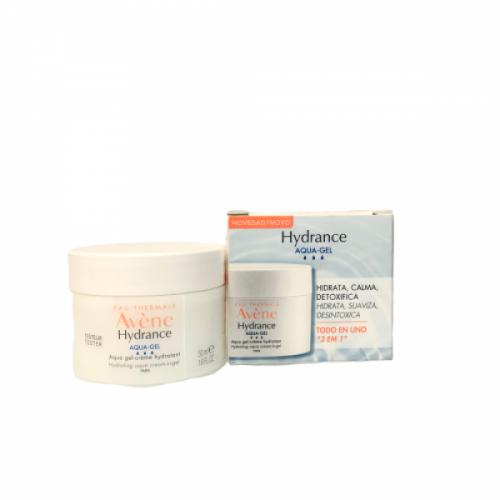 Avene Hydrance Aqua Crema Hidratante 50 ml
