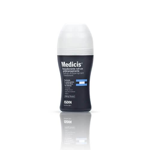 Medicis Desodorante Roll-On 50ml