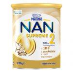 NAN SUPREME 2 800g